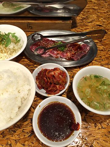 0627定食