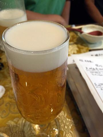 0704ビール