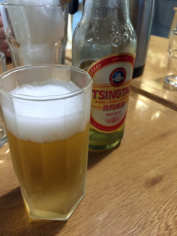 0724ビール