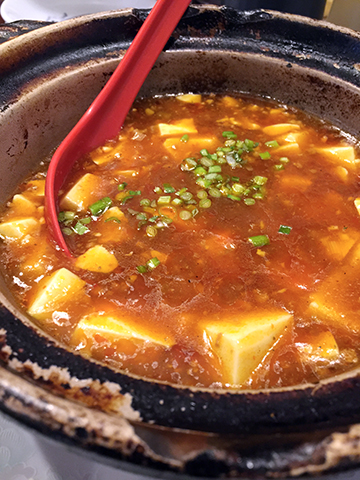 0810麻婆豆腐