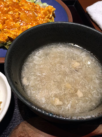 0921スープ