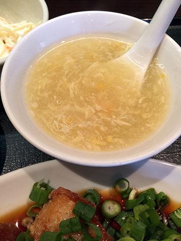 1007スープ