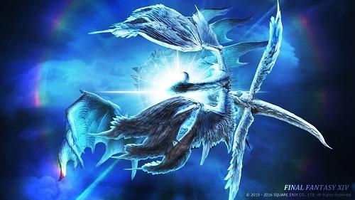 光と闇のドラゴン500
