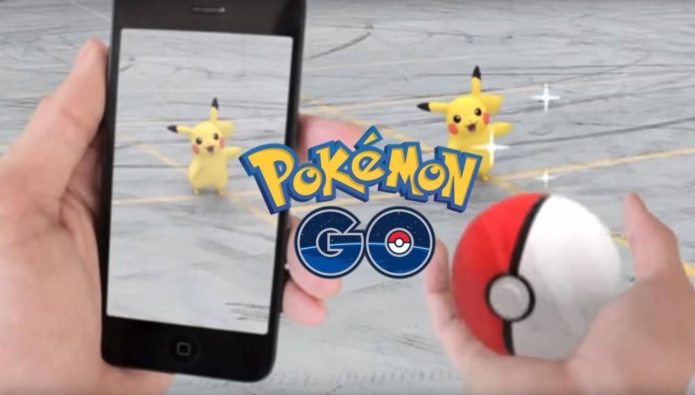 Pokemon-GO私の可愛いマザコン息子ポケモンGETだぜ!
