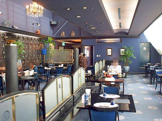 s-華都飯店店内PA248565