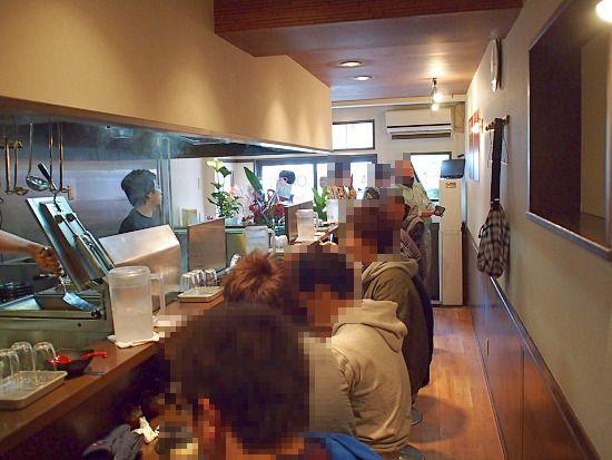 s-壱壱家店内PB289551