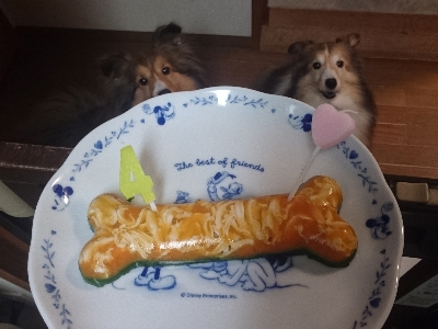 6 28 ケーキ