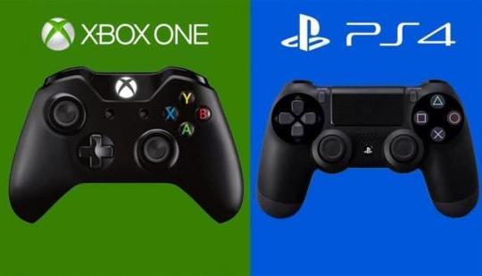 Xboxの一つは、巨大な反撃を続け、再びPS4をoutsells:ここでは、Microsoftがそれをやった方法です
