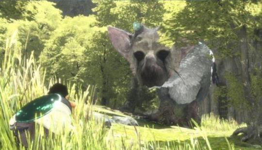 『人喰いの大鷲トリコ』がほんとにほんとに開発終了!開発プロデューサが報告