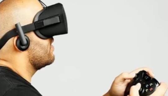 マイクロソフトVR、『スカイリム』『フォールアウト4』が対応か?