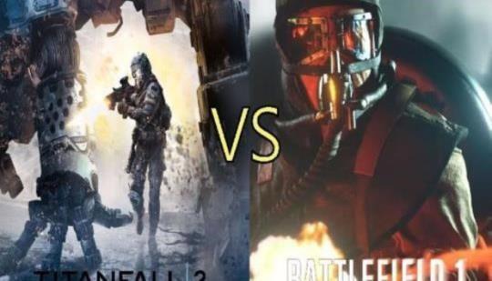 『タイタンフォール2』の売り上げが過去最低にもかかわらずゲーム批評家が絶賛!