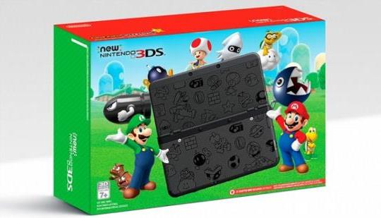 任天堂、わずか$9999のシンプルな新型3DSを発売決定!発売は11月25日!!!