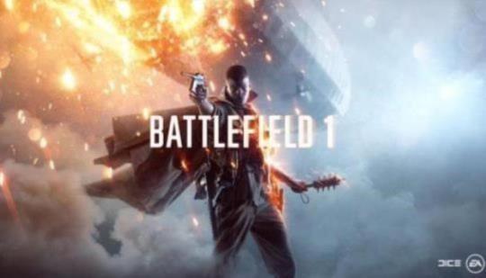EAが『バトルフィールド1』のタイトルアップデートでPS4プロ版を大幅ダウングレード