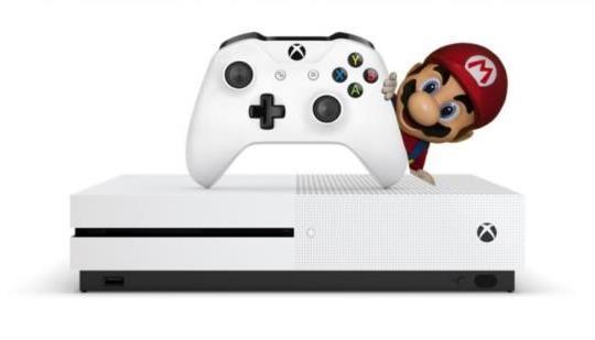 フィル・スペンサー氏「Xboxにマリオが配信されるかも」