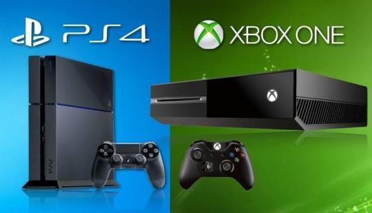 サイバーマンデーでPS4が馬鹿売れ圧勝!XboxOneSは振るわず人気に陰り