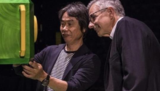 ユニバーサル・スタジオ・ジャパンに任天堂テーマパークが設置