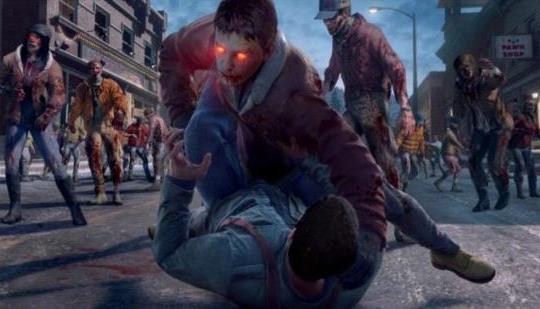 『デッドライジング4』レビュー 「フレンドと一緒に暴力でストレスを解消するなら最高のゲーム」