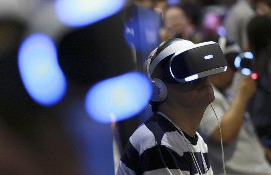 PSVRの売り上げがぜんぜん伸びてない!VR市場を制覇することがいよいよ絶望的に!