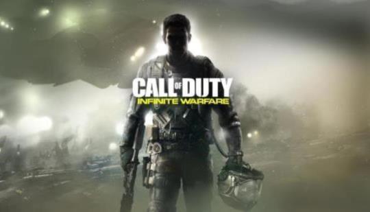 アクティビジョン「『COD;インフィニットウォーフェア』は2016年で北米でもっとも売れたゲーム!」
