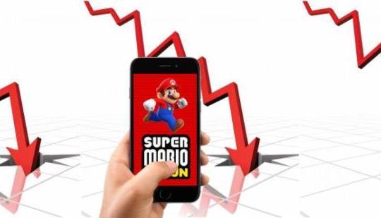 『スーパーマリオラン』の失敗は任天堂の終わりを示すものかもしれない