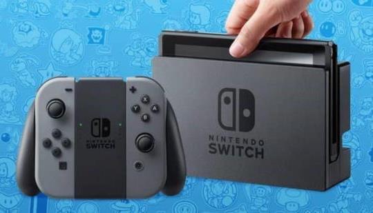 任天堂スイッチはゲーム市場の革命を起こすことができるか?