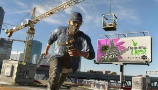 XboxOne版『ウォッチドックス2』の無料使用コードが流出!その結果何千人もの人が不正に入手!