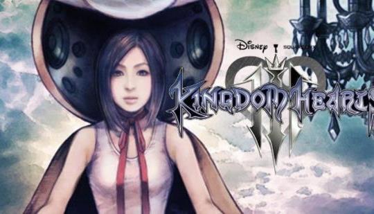宇多田ヒカルが『キングダムハートIII』に不参加!曲はすべて使いまわすことが判明