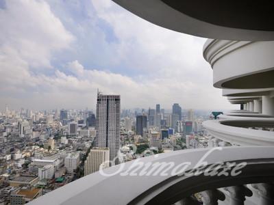 ルブア アット ステート タワー (lebua at State Tower)