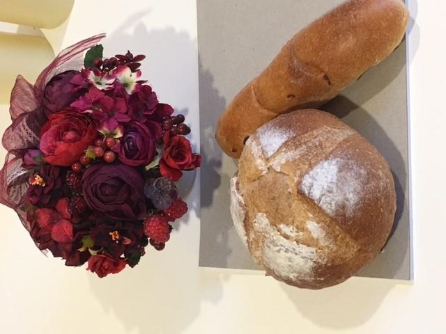 パン大好きな