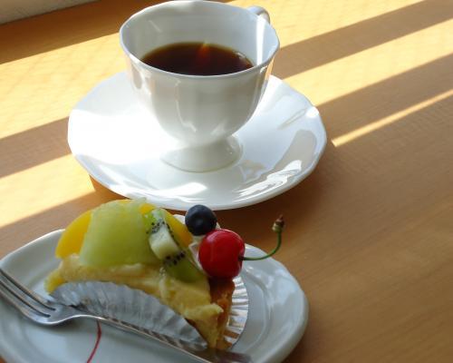 6月喫茶①
