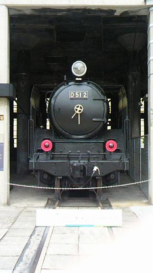 津山まなびの鉄道館5