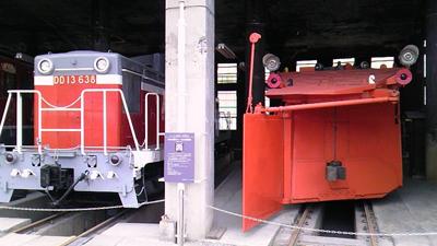 津山まなびの鉄道館6