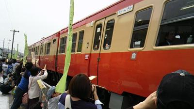 津山まなびの鉄道館8