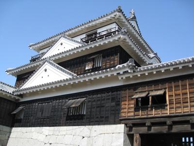 松山城20