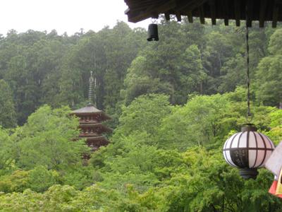 奈良のお寺と忍者修行の旅1 3
