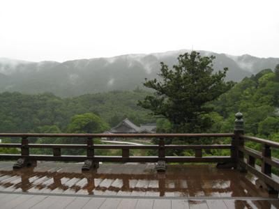 奈良のお寺と忍者修行の旅1 4