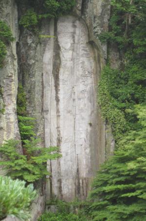 奈良のお寺と忍者修行の旅1 12