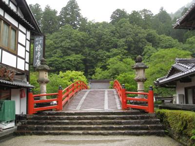 奈良のお寺と忍者修行の旅1 15