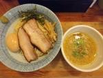 特製淡麗塩つけ麺@塩つけ麺灯花