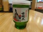 日本酒(1合)@どとんこつ中村商店