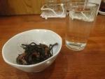 日本酒@藤乃屋