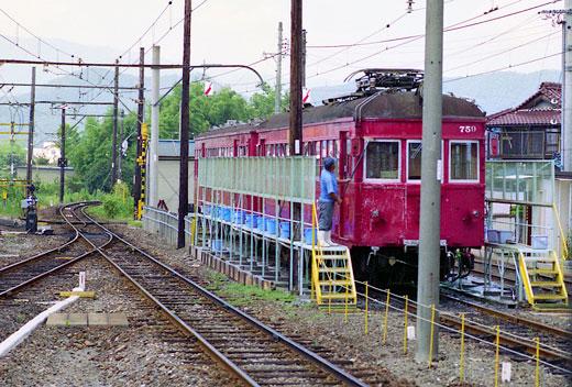 19950819北びわこ号・岐阜551-1