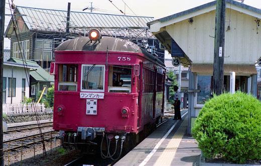 19950819北びわこ号・岐阜555-1