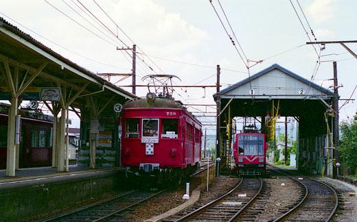 19950819北びわこ号・岐阜558-1