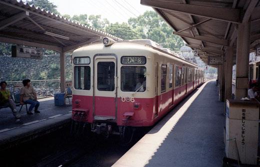 19950820四国コトデン610-1