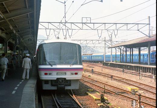 19950820四国コトデン616-1