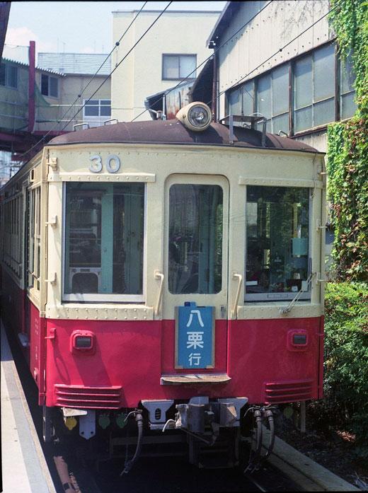 19950820四国コトデン620-1