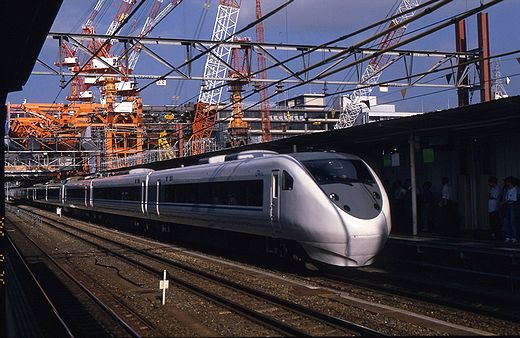 19950826北びわこ号・岐阜636-1