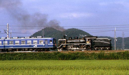 19950826北びわこ号・岐阜679-1