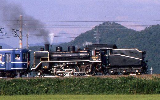 19950826北びわこ号・岐阜678-1